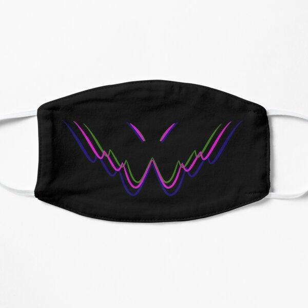 Protogen DJ Flat Mask