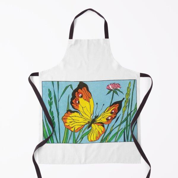 Papillon Tablier