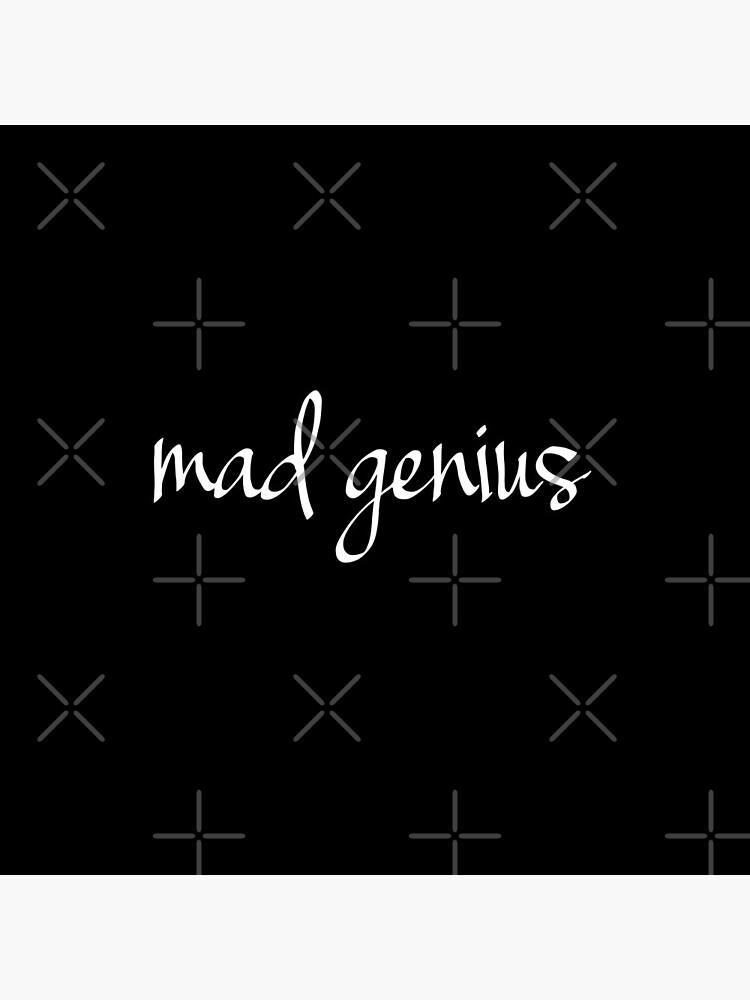 Mad Genius by prettycrazyco