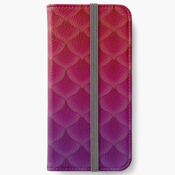Maritza Scales iPhone Wallet