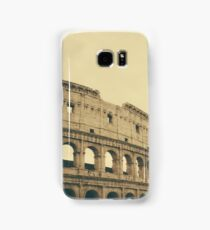 Coliseum Samsung Galaxy Case/Skin