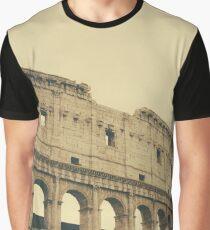Coliseum Graphic T-Shirt