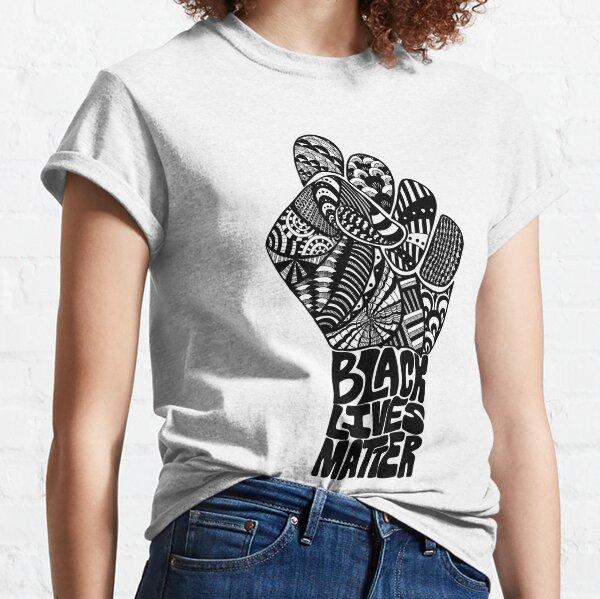 Black Lives Matter - B Classic T-Shirt