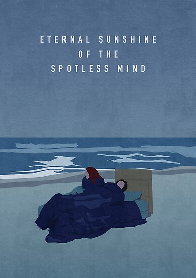 Eternal Sunshine of the Spotless Mind by Oliver Shilling