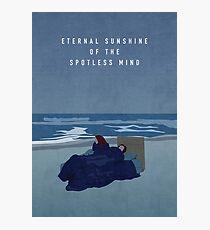 Eternal Sunshine of the Spotless Mind Fotodruck