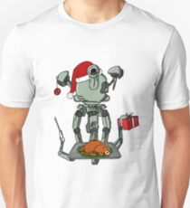 Codsworth Found Something T-Shirt