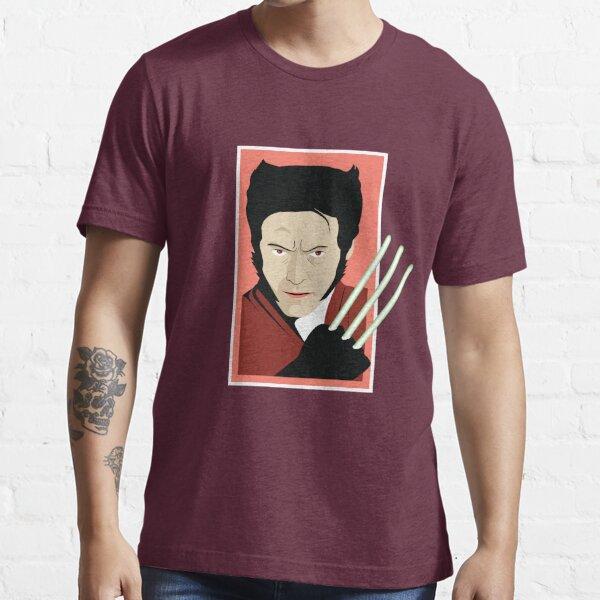 Master Logan Essential T-Shirt
