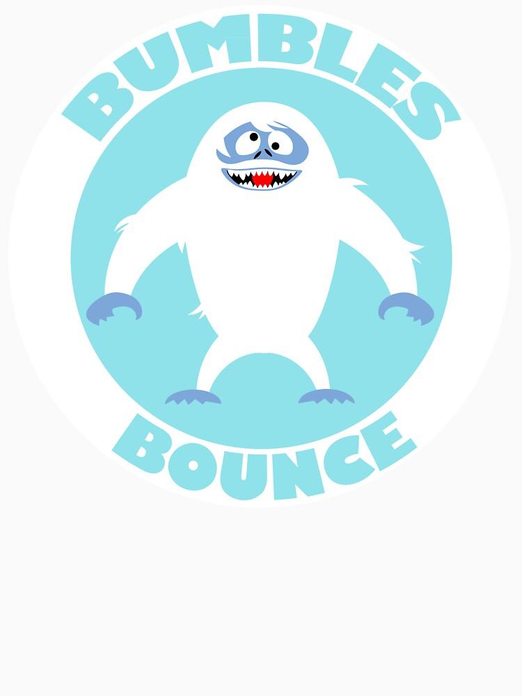 BUMBLES BOUNCE | Unisex T-Shirt
