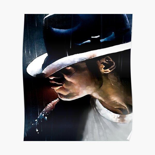 Michael Jackson Póster