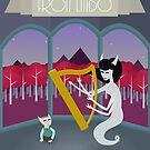 Postcards from Limbo by milkymilkface