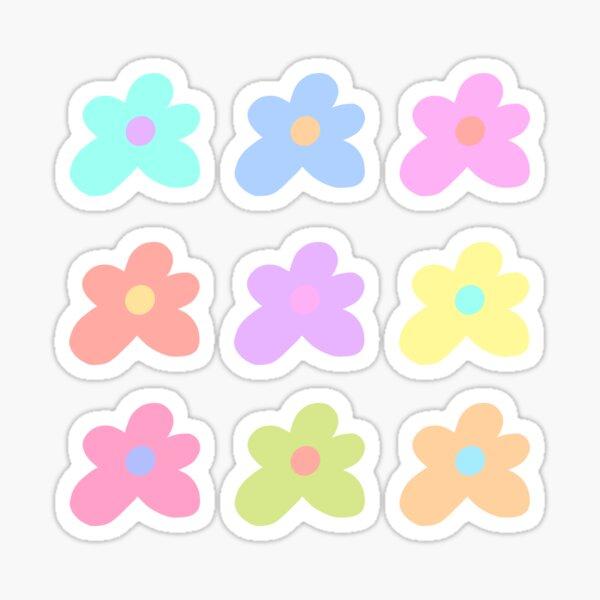 Golf le fleur inspired pack *choose medium or large* Sticker