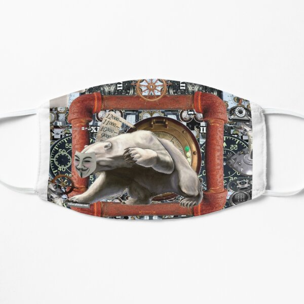 #Cyber #Espionage #Group Fancy #Bear Small Mask