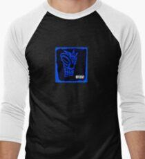 In Totum Control (Version 2) Men's Baseball ¾ T-Shirt