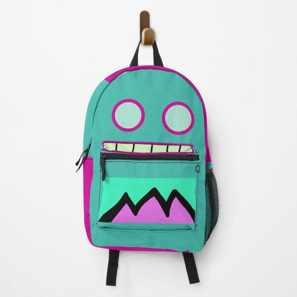 Benson's Backpack - Kipo And The Age Of Wonderbeasts Backpack
