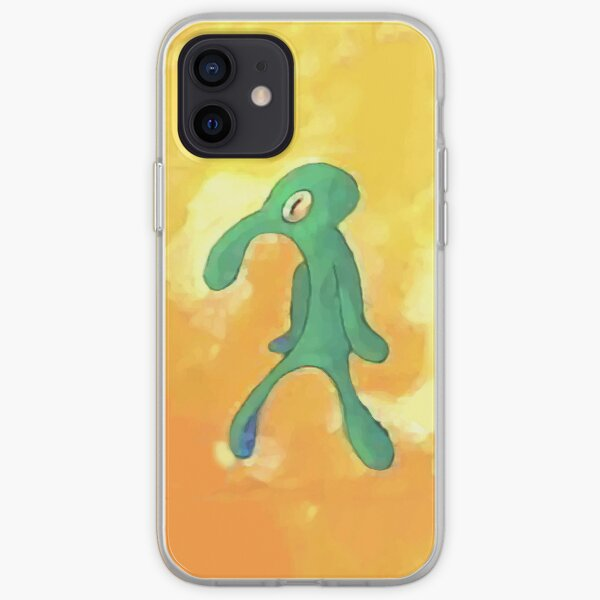Old Bold and Brash iPhone Soft Case