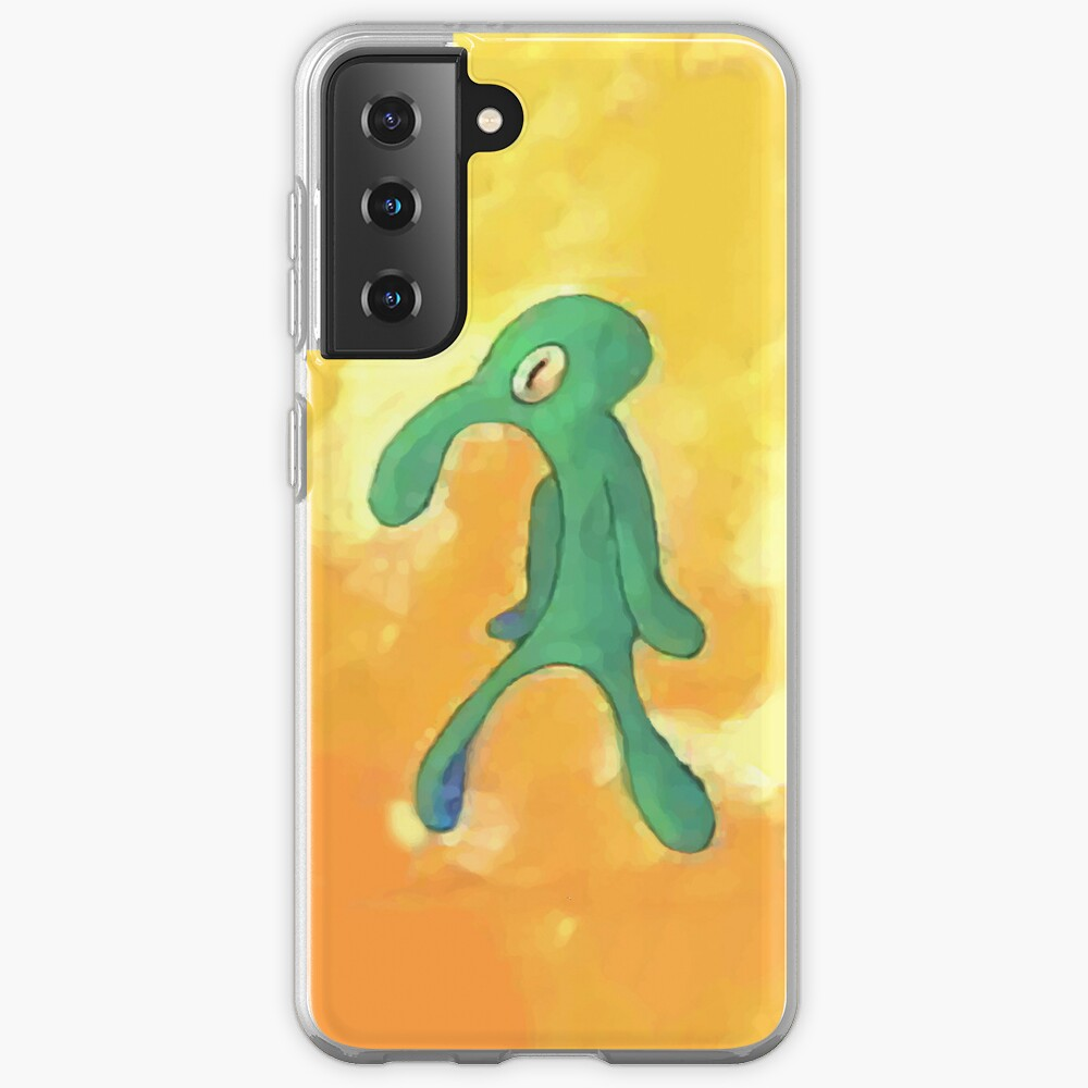 Old Bold and Brash Case & Skin for Samsung Galaxy