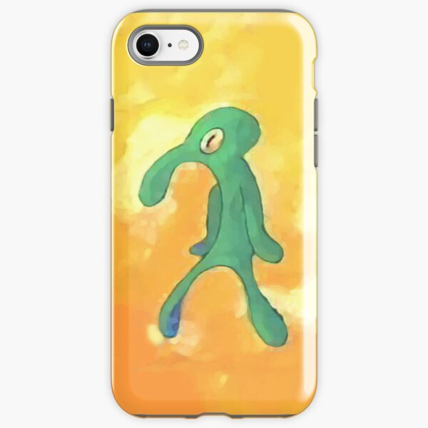 Old Bold and Brash iPhone Tough Case