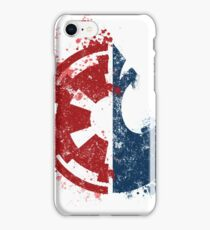 Choose your path iPhone Case/Skin