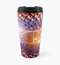 Golden Ratio Travel Mug
