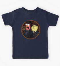 221b Beaker Street Kids Clothes
