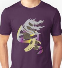 Mega Mawile Evolution T-Shirt