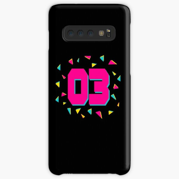 03 Luka Megurine Samsung Galaxy Snap Case