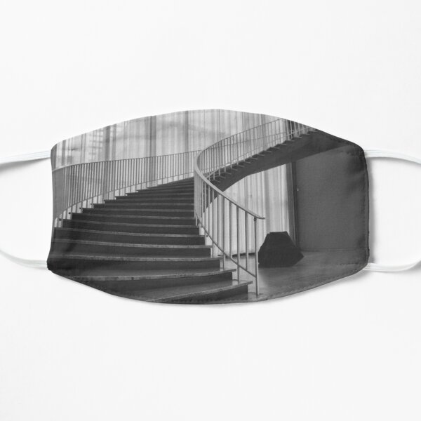 Staircase Mask