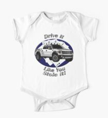 Ford F-150 Truck Drive It Like You Stole It Kids Clothes