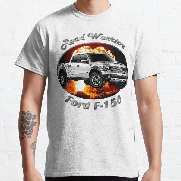 Ford F-150 Truck Road Warrior Classic T-Shirt