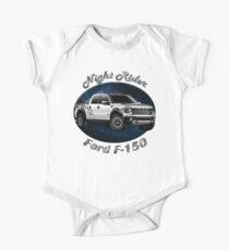 Ford F-150 Truck Night Rider One Piece - Short Sleeve