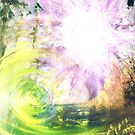 Pre-emptive Energy by Jeff Schauss