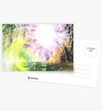 Pre-emptive Energy Postcards