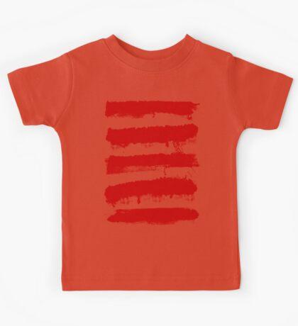 Rebel Stripes Kids Clothes