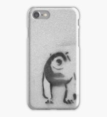 Where's Sully? iPhone Case/Skin