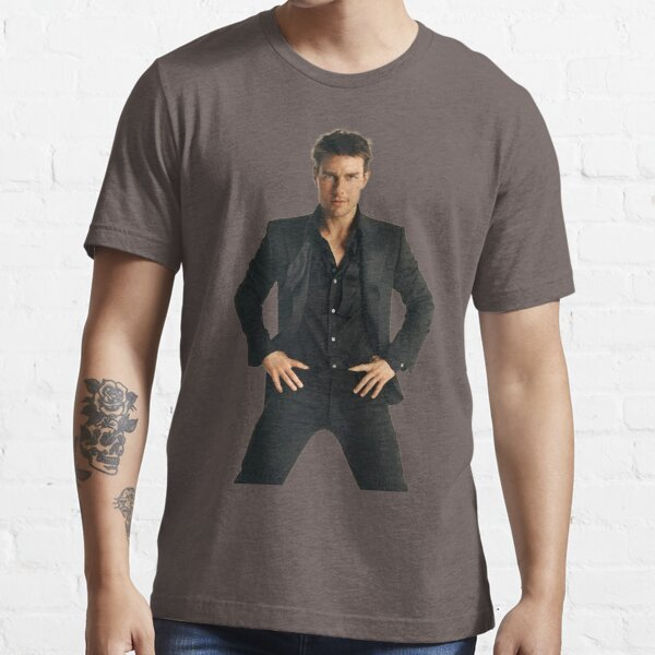 Tom Cruise Essential T-Shirt