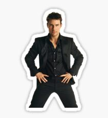 Tom Cruise Sticker