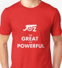 Mesut Ozil THE GREAT AND POWERFUL T-Shirt