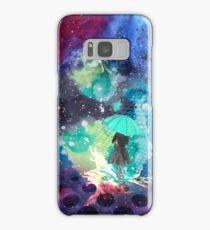 SPACE Samsung Galaxy Case/Skin