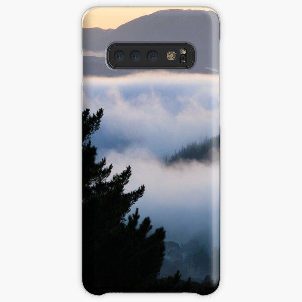River of Cloud Samsung Galaxy Snap Case