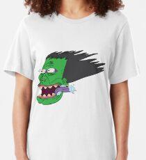 Steve  Slim Fit T-Shirt