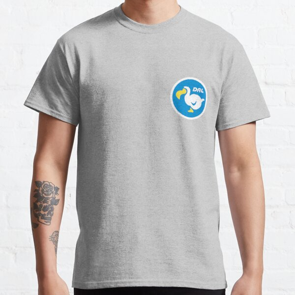 Dodo Airlines Classic T-Shirt