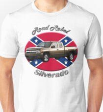 Chevy Silverado Truck Road Rebel T-Shirt