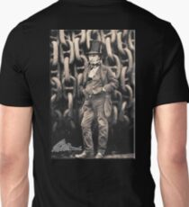 Brunel, Isambard Kingdom Brunel, Engineer, Genius, Steam Ship, Railway, Bridge, Tunnel T-Shirt