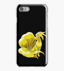 Ninetails Phone Case iPhone Case/Skin