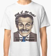 Terry Thomas Classic T-Shirt