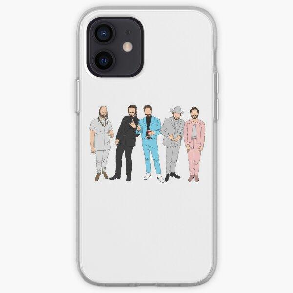Post Malone iPhone Soft Case