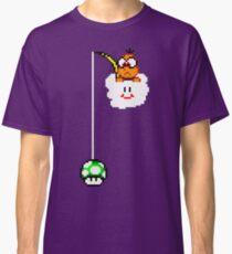 Fishing Lakitu Classic T-Shirt