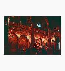 Chapel of St Anthony St Anthony cathedral Padua Italy 19840417 0014 Photographic Print