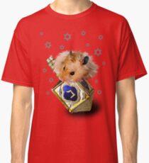 Hanukkah Hamster Classic T-Shirt