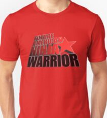 FUTURE American Ninja Warrior T-Shirt